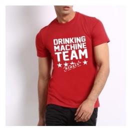 DRINKING MACHINE TEAM 'member'